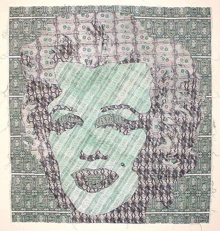 andy warhol introduction essay Sample paper #2 [student name] [assignment name] [date] [instructor's name] statue of liberty (1962) by andy warhol approx 80 x 61 in silkscreen ink and spray paint on linen.